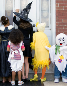 ICBC Halloween Safety