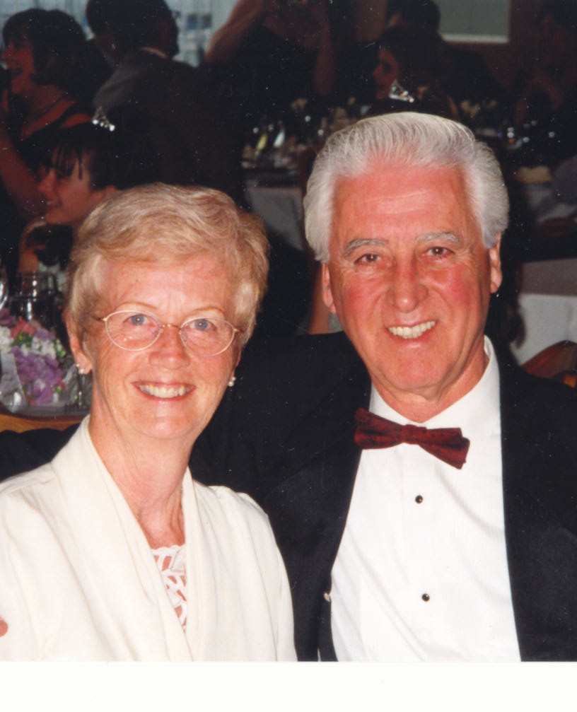 Gene & Pat Potvin